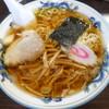 そばの店 ひらま - 料理写真:中華そば600円