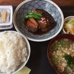 酒場食堂 - (2018年05月)