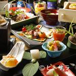 つるおか旬暦 彩鶴 - 山形を丸ごと堪能!地元鶴岡の郷土料理を味わう『宴会コース』