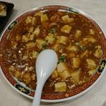 86773761 - 麻婆豆腐