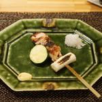 とぶ - 南部鶏西京焼き