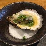 五十嵐 - 阿寒湖の牡蠣