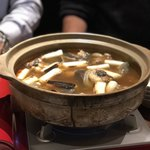 86775202 - すっぽん鍋