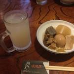 よしべえ - 料理写真: