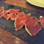 肉厚ステーキxワイン食堂 Mu - ノワールドビゴール