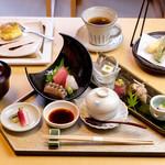 日本料理 大川 - 料理写真: