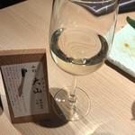 ぬる燗佐藤 横濱茶寮 -
