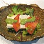 Wabisabiya - サラダ