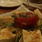 ハミングバード - 特製ドレッシングがおいしいきまぐれサラダ