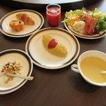 大磯プリンスホテル - 料理写真:モーニングブッフェ2018.05.27