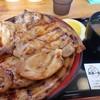 ぶたいち - 料理写真:豚丼ミックス