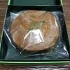 木こり屋  - 料理写真:抹茶カステラ