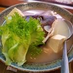 喜作 - マース煮