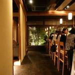 bar K家 - ☆カウンター(^O^)☆