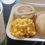 マクドナルド - 料理写真:ビッグブレックファスト1