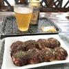 Takohachichan - 料理写真:たこ焼きとビールをいただきました!(2018.5.31)