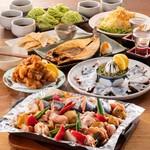Hokkaido Gourmet Dining 北海道 - 夏3980