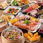 Hokkaido Gourmet Dining 北海道 - 夏4500
