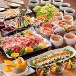 Hokkaido Gourmet Dining 北海道 - 夏5000
