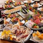 Hokkaido Gourmet Dining 北海道 - 夏6,000