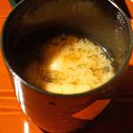 まる富 - 味噌汁