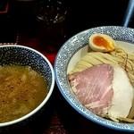 麺処 善龍 - つけそば!