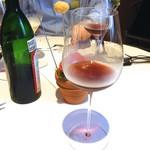 86797404 - 赤ワイン