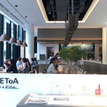 METoA Cafe & Kitchen -