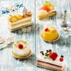 千里阪急ホテル ケーキショップ - 料理写真:■夏のスイーツ ~Summer Sweets~ 期間:2018年6月1日(金)~8月31日(金)