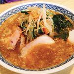 きさく - 料理写真:し味噌ラーメン