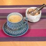 よかもんカフェ - 美味しいコーヒーを小石原焼などの焼物で