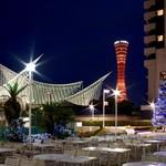 ホテルオークラ神戸 テラスレストラン ビアガーデン - ※写真はイメージです。