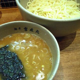 麺屋吉左右 - 料理写真:つけ麺