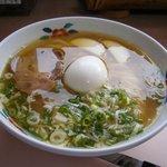 美味しんぼ山岡 - 新麺(あらめん)