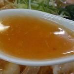 86800089 - スープ。リフト(^-^)/