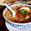 Baan Khun Mae - 料理写真:Tom Yum Kung