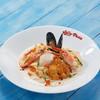 ジョリーパスタ - 料理写真:5月31日スタート!たっぷりうにと海の幸の冷製カッペリーニ