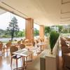 Restaurant Cafe Ceres - 内観写真: