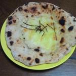 コシニール - たけのこの和風ピザパン 250円