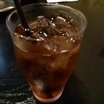 雷鳥 - ウーロン茶