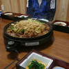 お食事くつろぎのお宿 あづまや - 料理写真: