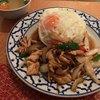 クンメー - 料理写真:ムーパップリック 880円