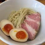 ふく流らーめん 轍 - 麺