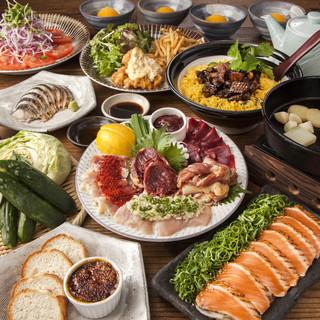 夏宴会は塚田農場で決まり!お得なコースは2000円より!