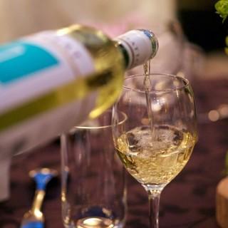 ソムリエの料理人が鰻にぴったりのワインもご紹介します