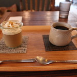 シズク コーヒー ロースター - 料理写真: