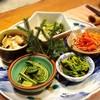 わっぱ堂 - 料理写真:前菜盛り合わせ
