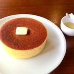 86819732 - パンケーキ ハニー&バター