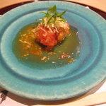 8682607 - あま鯛のトマト煮