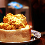 アメリカン - 超厚切りのトースト^ ^